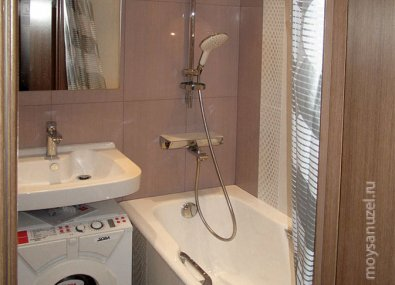 Мир ремонта ванной комнаты заказать мебель для ванной