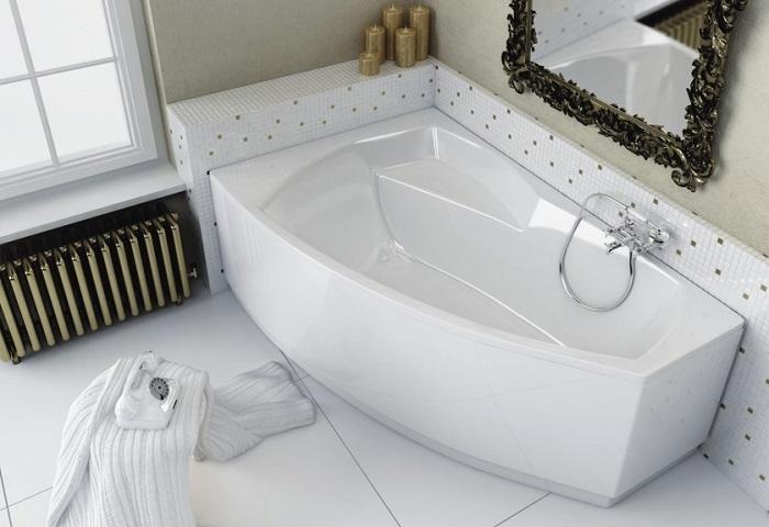 акриловая ванна