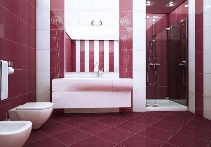 Дизайн санузла в Москве