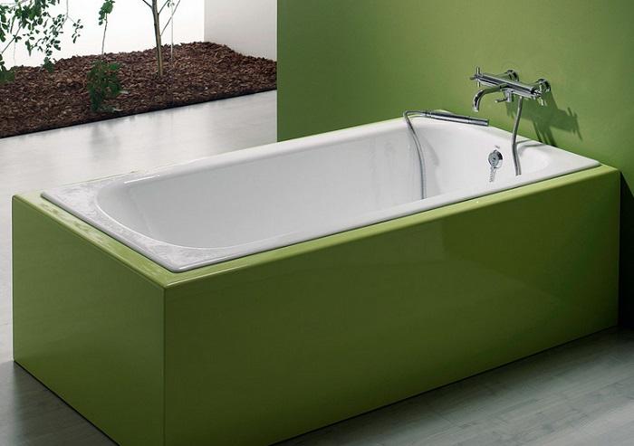 фурнитура в ванной