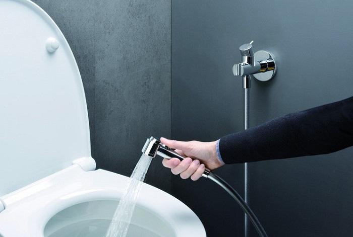 гигиенический душ материал