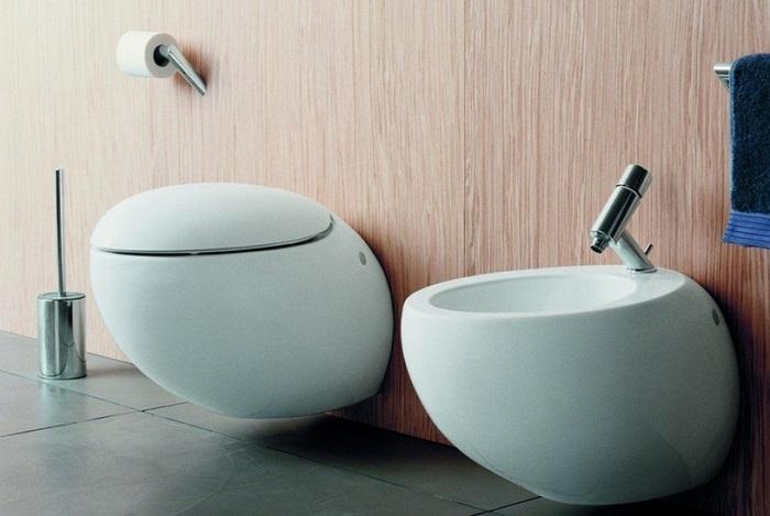 как выбрать туалет в москве