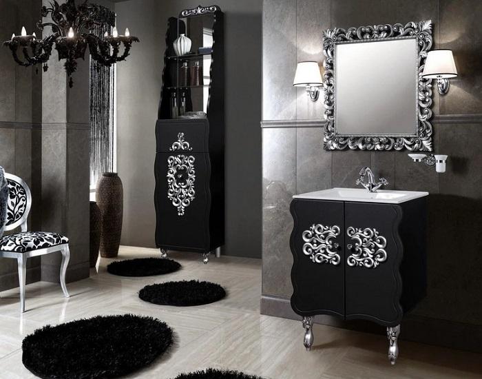 ванная мебель
