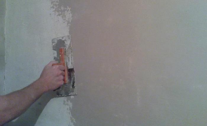 оштукатуривание стен в ванной в москве