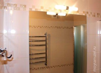 ремонт ванных в москве