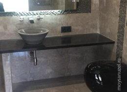 Ремонт ванной комнаты м.Саларьево