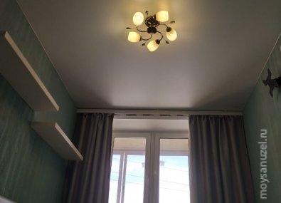 Ремонт спальни в Люберцах