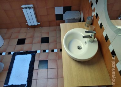 ремонт ванны и санузла