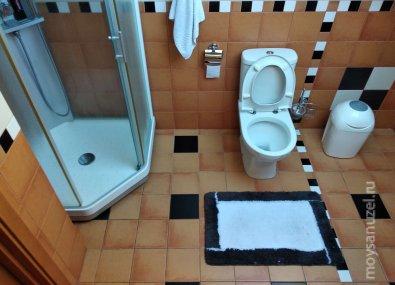 ремонт санузловремонт ванны и санузла