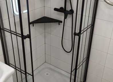 Ремонт ванной комнаты м. Выхино
