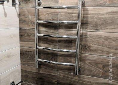 Ремонт ванной комнаты и туалета м. Новокосино