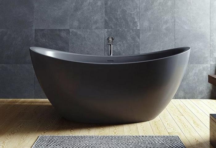ванна в санузле в москве