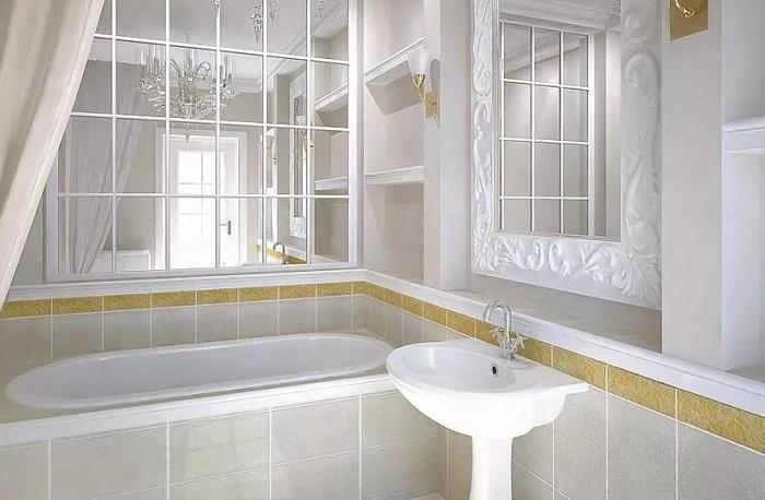 Как правильно выбрать ванну в санузел