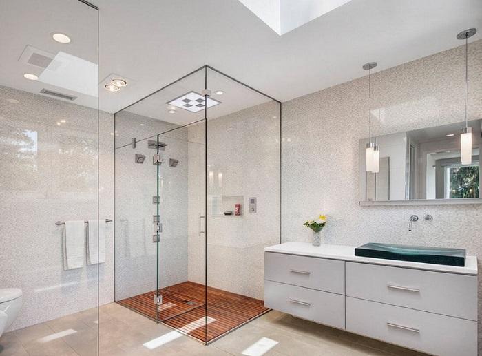ванная душ