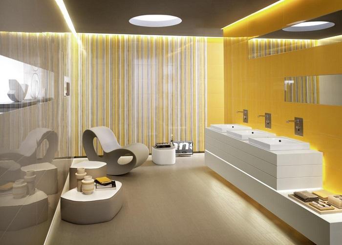ванная современные технологии
