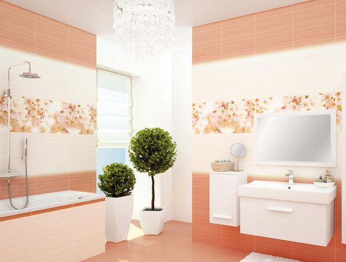 ванная комната в москве