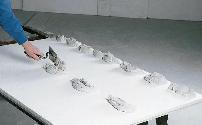 Выравнивание стен в санузле